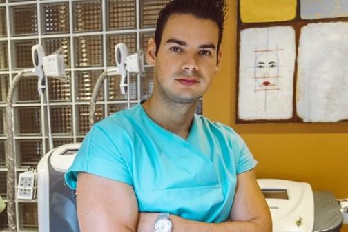 DR DŽUNIĆ PREPORUČUJE: LASERSKA EPILACIJA je najbolja metoda za TRAJNO uklanjanje dlaka!